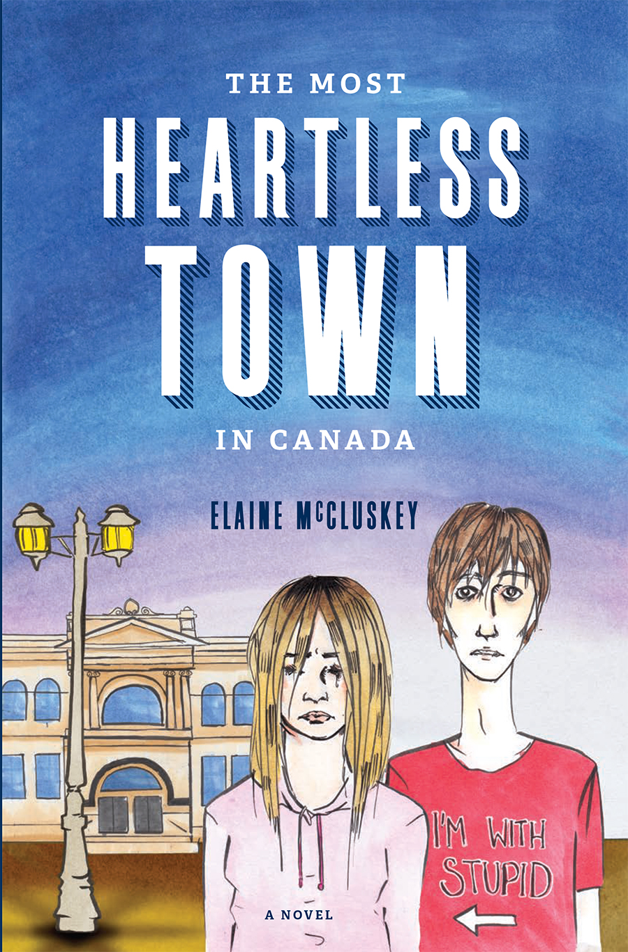 The Most Heartless Town in Canada